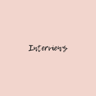 """I've created a page for interviews to inspire others to love andbe themselves! I want to find out what having a """"gypsy soul"""" really means to others. This is a way to empower other ladies out there and learn what makes them all unique! I wanted to expand my #GypsyThoughts by bringing in outside perspectives."""