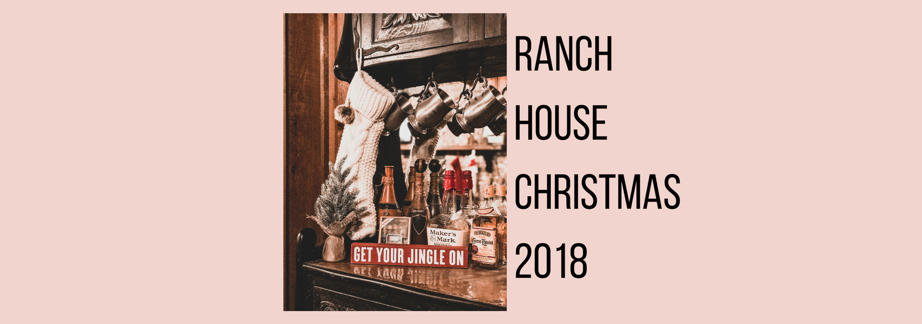 A Ranch House Christmas